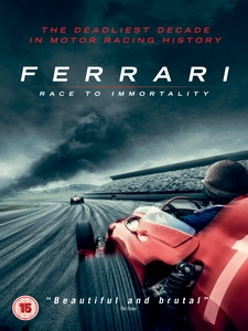 法拉利傳奇 (Ferrari - Race to Immortality)[港版]