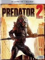 [英] 終極戰士 2 (Predator 2) (1990)[台版]