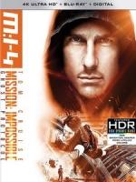 [英] 不可能的任務 4 - 鬼影行動 (Mission - Impossible 4 - Ghost Protocol) (2011)[台版]