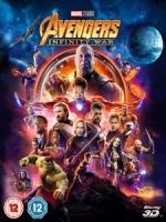 [英] 復仇者聯盟 3 - 無限之戰 3D (Avengers - Infinity War 3D) (2018) <快門3D>[台版]
