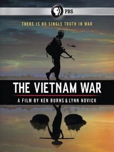 越南戰爭 (The Vietnam War) [Disc 1/2][台版字幕]