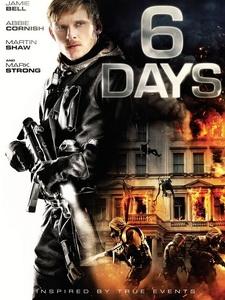 [英] 六天 (6 Days) (2017)[台版字幕]