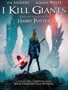 [英] 殺死巨人的女孩 (I Kill Giants) (2017)[台版字幕]