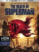 [英] 超人之死 (The Death of Superman) (2018)[台版字幕]