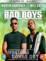 [英] 絕地戰警 (Bad Boys) (1995)[台版]
