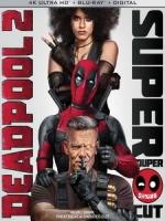 [英] 死侍2 (Deadpool 2) (2017)[台版]