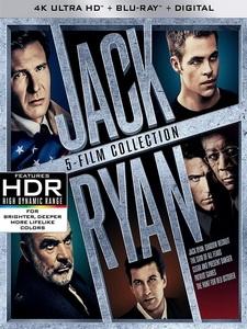[英] 傑克萊恩 - 詭影任務 (Jack Ryan - Shadow Recruit) (2013)[台版]