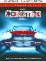 [英] 克麗絲汀魅力 (Christine) (1983)[台版]