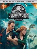 [英] 侏羅紀世界 - 殞落國度 (Jurassic World - Fallen Kingdom) (2018)[台版字幕]