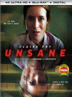 [英] 瘋人院 (Unsane) (2018)[台版字幕]