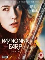 [英] 狙魔女傑 第二季 (Wynonna Earp S02) (2017) [Disc 2/2][台版字幕]