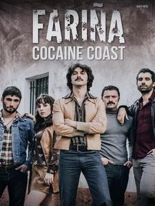 [西] 白粉梟雄 第一季 (Cocaine Coast S01) (2018) [Disc 1/2][台版字幕]
