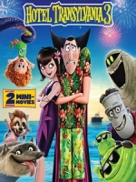 [英] 尖叫旅社 3 - 怪獸假期 (Hotel Transylvania 3 - Summer Vacation) (2018)[台版]