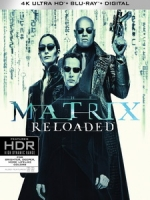 [英] 駭客任務 - 重裝上陣 (The Matrix Reloaded) (2002)[台版]
