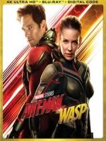 [英] 蟻人與黃蜂女 (Ant-Man and the Wasp) (2018)[台版]