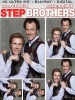 [英] 爛兄爛弟 (Step Brothers) (2008)[台版]