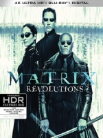 [英] 駭客任務完結篇 - 最後戰役 (The Matrix Revolutions) (2003)[台版]