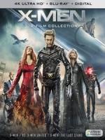 [英] X戰警 2 (X-Men 2) (2003)[台版]