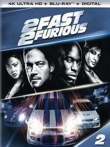 [英] 玩命關頭 2 - 飆風再起 (2 Fast 2 Furious) (2003)[台版]