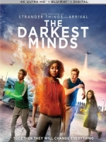 [英] 闇黑之心 (The Darkest Minds) (2018)[台版]