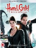 [英] 女巫獵人 (Hansel and Gretel - Witch Hunters) (2012)[台版]