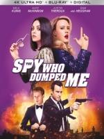 [英] 老娘也要當間諜 (The Spy Who Dumped Me) (2018)[台版字幕]