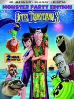 [英] 尖叫旅社 3 - 怪獸假期 (Hotel Transylvania 3 - Summer Vacation) (2018)[台版]
