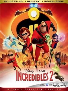 [英] 超人特攻隊 2 (The Incredibles 2) (2018)[台版]