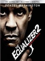 [英] 私刑教育 2 (The Equalizer 2) (2018)[台版]