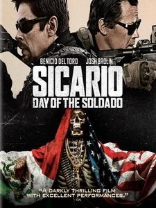 [英] 怒火邊界 2 - 毒刑者 (Sicario - Day of the Soldado) (2018)[台版]