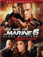 [英] 海陸悍將 6 - 近距交戰 (The Marine 6 - Close Quarters) (2018)[台版]