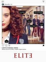 [西] 菁英殺機 第一季 (Elite S01) (2018) [Disc 2/2][台版字幕]