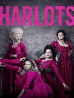 [英] 名姝 第一季 (Harlots S01) (2017)