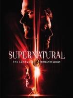 [英] 超自然檔案 第13季 (Supernatural S13) (2017) [Disc 3/3]