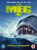 [英] 巨齒鯊 3D (The Meg 3D) (2018) <快門3D>[台版]