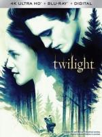 [英] 暮光之城 - 無懼的愛 (Twilight) (2008)[台版字幕]