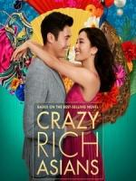 [英] 瘋狂亞洲富豪 (Crazy Rich Asians) (2018)[台版]