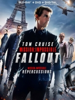[英] 不可能的任務 - 全面瓦解 (Mission Impossible - Fallout) (2018)[台版]