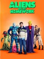 [英] 星戰樂到家 (Aliens Ate My Homework) (2018)[台版字幕]