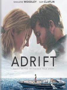 [英] 我願意 (Adrift) (2018)[台版字幕]