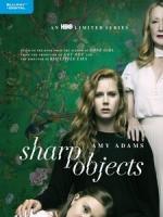 [英] 利器 第一季 (Sharp Objects S01) (2018) [Disc 1/2][台版字幕]