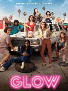 [英] GLOW - 華麗女子摔角聯盟 第二季 (GLOW S02) (2018) [Disc 1/2][台版字幕]