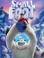 [英] 小腳怪 3D (Smallfoot 3D) (2018) <2D + 快門3D>[台版]