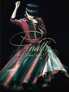 安室奈美恵 - Final Tour 2018 ~Finally~ 演唱會 [Disc 3/7]