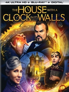 [英] 滴答屋 (The House with a Clock in its Walls) (2018)[台版字幕]