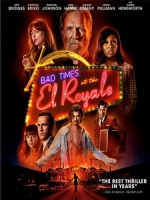 [英] 壞事大飯店 (Bad Times at the El Royale) (2018)[台版]