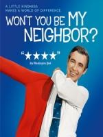 [英] 願與我為鄰? (Won t You Be My Neighbor?) (2018)[台版字幕]