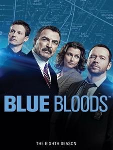 [英] 警網急先鋒 第八季 (Blue Bloods S08) (2017) [Disc 2/2]
