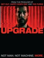 [英] 人類升級 (Upgrade) (2018)[台版]
