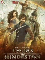 [印] 印度暴徒 (Thugs of Hindostan) (2018)